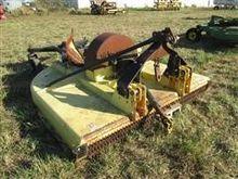 Sidewinder HTD-7 Shredder/Rotar