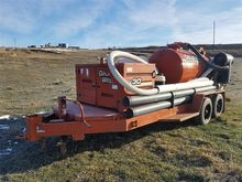 2005 Ditch Witch FX30 Hydro Vac