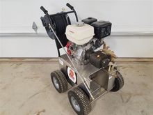 Hydro Cleaning Systems GECP/HC4