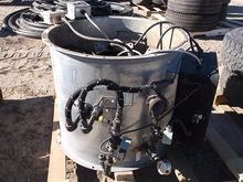 G S I Grain Bin Burner/Heater