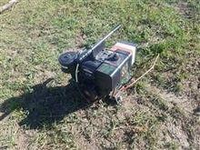 Electric Generator VX50V2E 5000