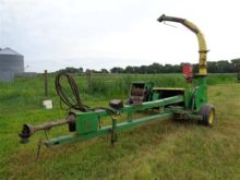Used Gandy for sale  John Deere equipment & more | Machinio