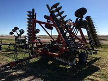 Used Case IH 340 Dis
