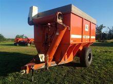 A & L 425 Grain Cart
