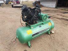 Speedaire 5Z401 2 Stage Air Com