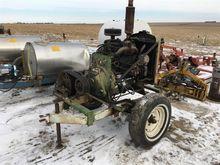 White D2300X184 Power Unit