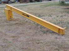 1,000 lb Load Lifter Post/I-Bea