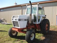 Case 2290 2WD Tractor