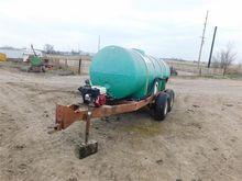Used Liquid Fertiliz