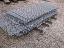 Hog Confinement Wire Mesh Floor