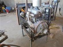 Isuzu 6BD1 Power Unit