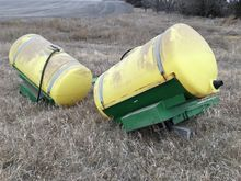 Agri Products 300 Gallon Saddle