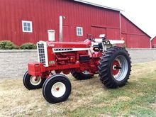 1966 International Farmall 1206