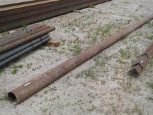 Behlen Mfg Round Steel Tube