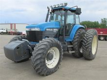 1998 Ford New Holland 8970 MFWD