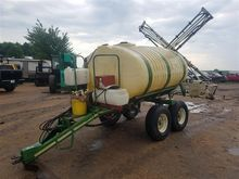 Pull Type Sprayer