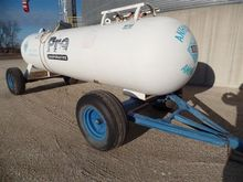 Trinity 1000 Gallon Anhydrous N