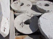 Used Concrete Flared
