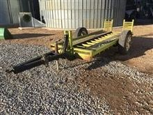 Used Tilting Forklif