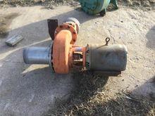 Berkeley B6ZPH Booster Pumps