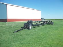 MD Products MD32 Header Trailer