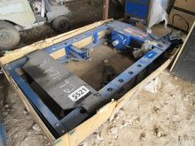 XDF 75 Ton Shop Press