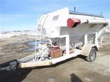 Sudenga 815RVH-92 Weigh Wagon