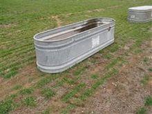 Used Stock Tank in V