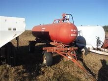 Mobile Fuel Tank