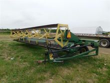John Deere Pull Type Swather