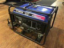 Yamaha EF4000DE Generator