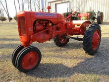 1941 Allis Chalmers C 2WD Tract