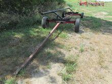 Shop Built Header cart