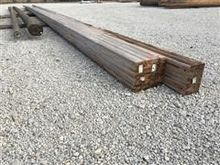 Used Power Poles in