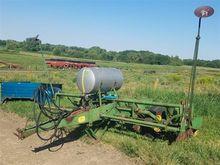 John Deere 494A 4 Row Planter