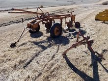 Allis Chalmers Plow And Ripper