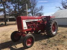 1964 International Harvester 80