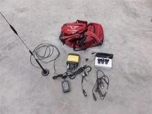 Trimble Repeater And Antenna