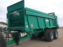 Used 2011 Tebbe HS 2