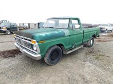 Used 1977 Ford F150