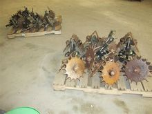 Martin 16 Row Cleaners