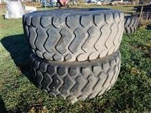 Michelin Radial Steel Cord Tire