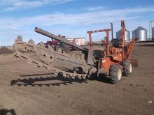 Used Ditch Witch R65