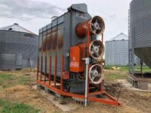 Used Grain Dryers for sale  Sukup equipment & more | Machinio