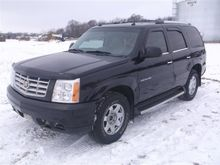 Used 2003 Cadillac E