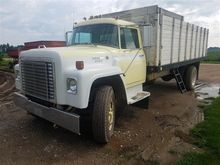 1976 International 1700 Loadsta