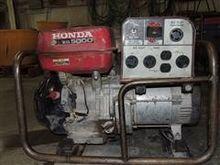 Honda EG5000 Generator