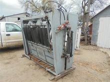 Silencer Ranch Hydraulic Squeez