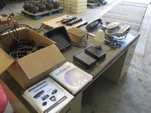 Used Raven Industrie