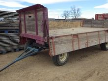 Used Wood Wagon in H